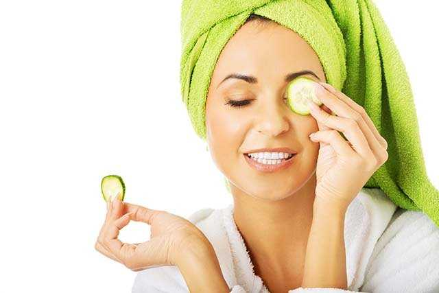 How to remove dark circles naturally within 3 days 2