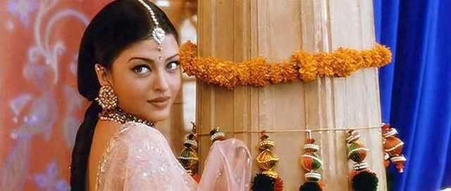 Aishwaraya Rai Bachchan