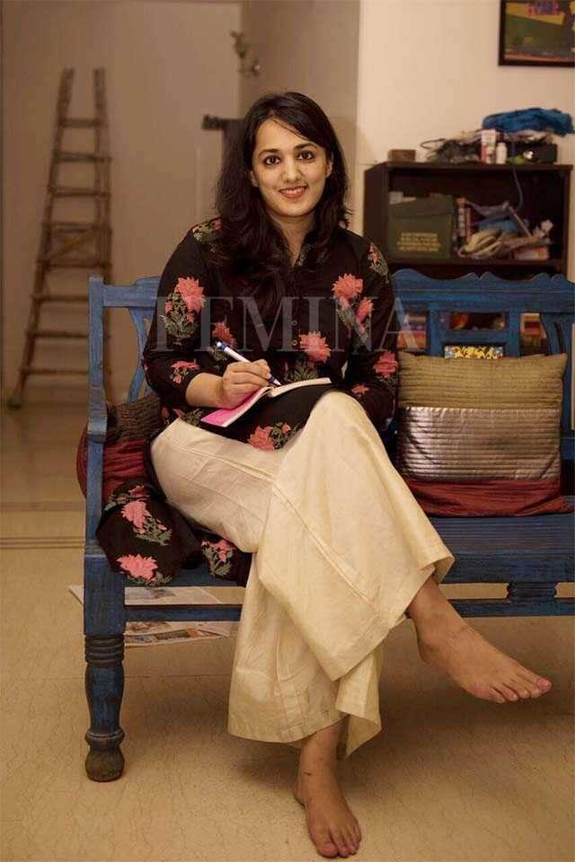 Pooja Vijay