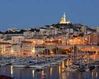 5 ways to see Marseille, France