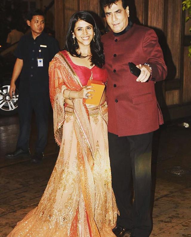 Ekata Kapoor