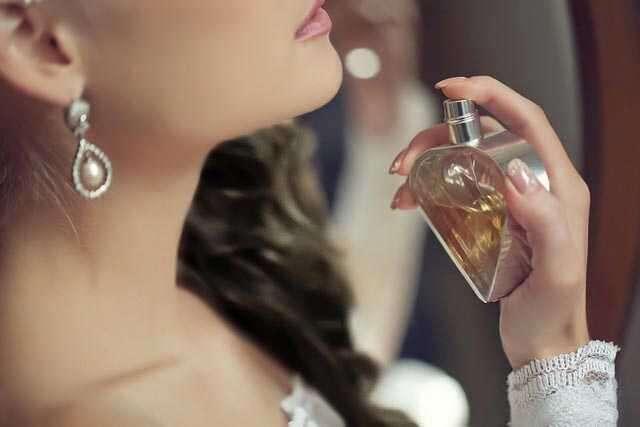 Make your perfume last longer
