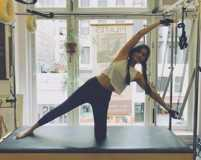Pilates exercises: Benefits of core strengthening workouts
