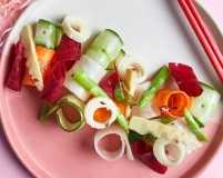 Delightful Japanese vegetarian dishes to try