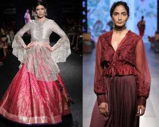Top shows on Day 5 at Lakme Fashion Week w/f 2017