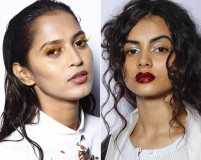 Hottest makeup trends of winter/festive 2017