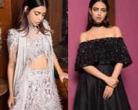 Priyadarshini Chatterjee's modern take on desi looks
