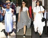 The anti-fit dress trend for 2017