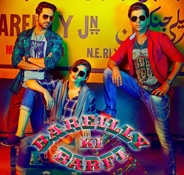 Bareilly Ki Barfi has a fair weekend, all eyes on the weekdays