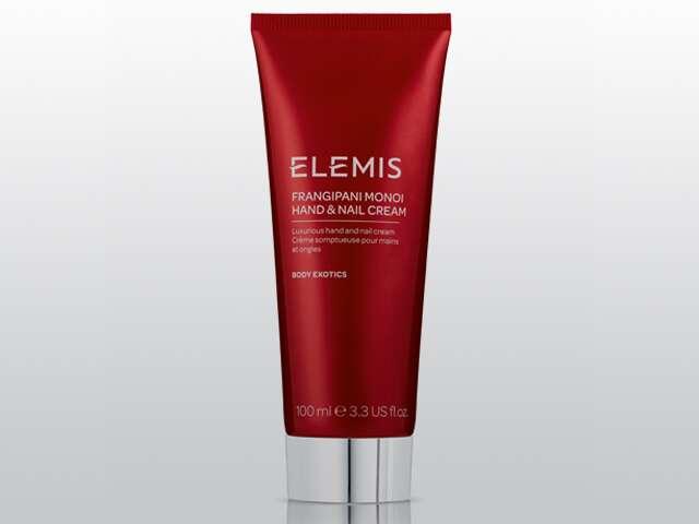 Elemis Frangipani-Monoi Hand & Nail Cream