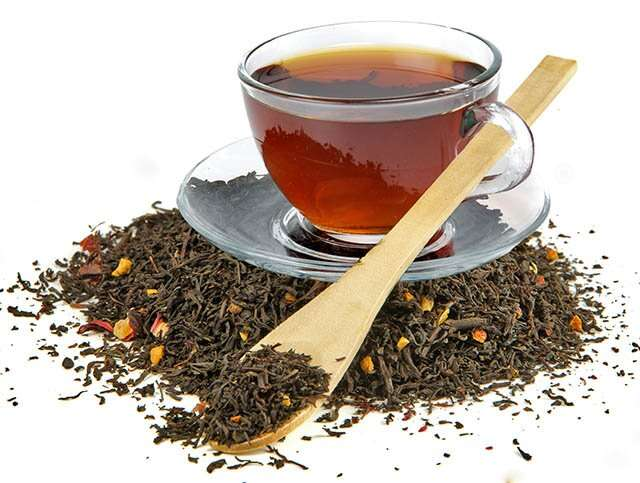 how to get rid of conjunctivitis black tea