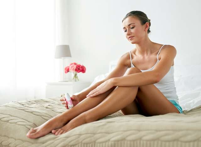 Epilation for Hair Removal