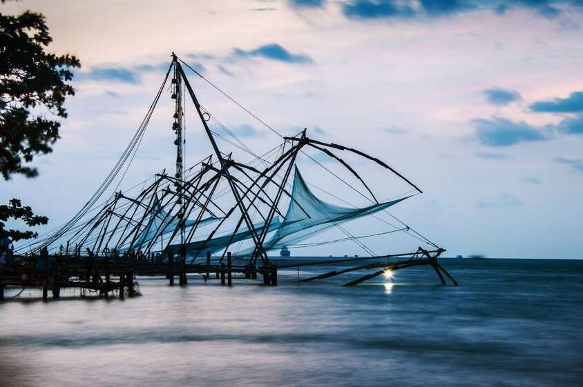Discover The Best Of Fort Kochi Kerala Femina In