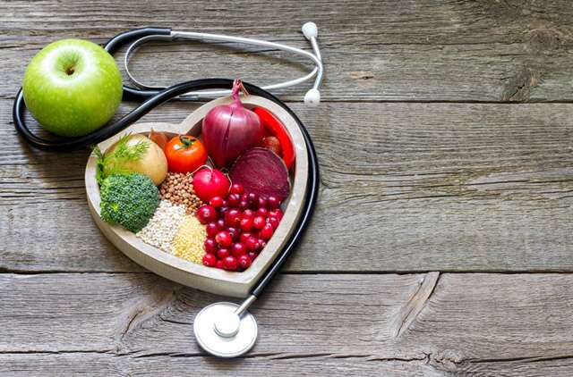 Improves cholesterol levels