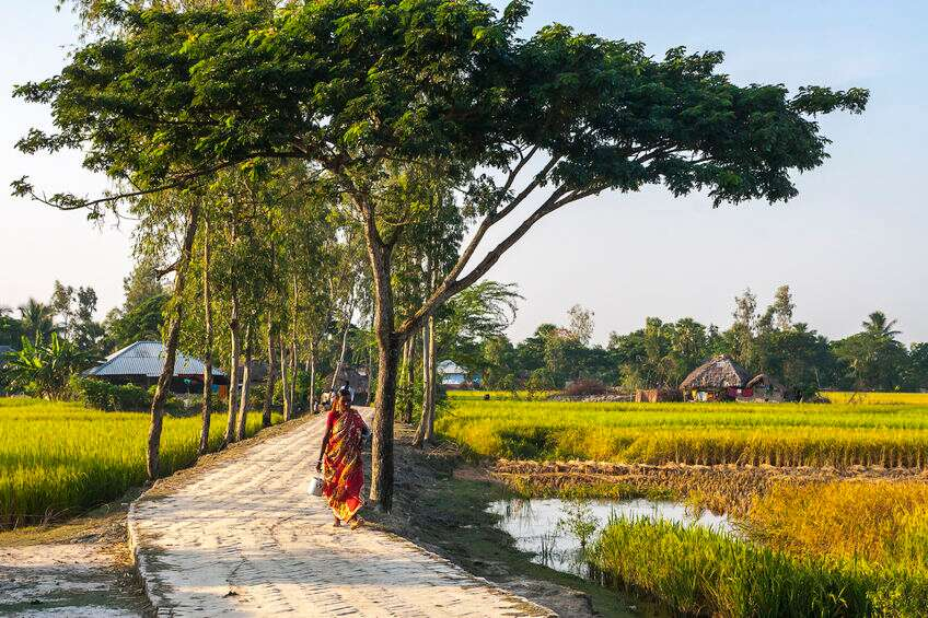 India-road-trip