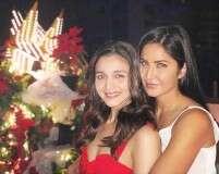 Bollywood celebs celebrate Christmas