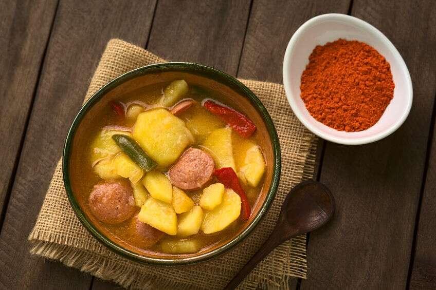 Paprikas-Krumpli-Hungary