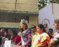 Manushi Chhillar talks about her winning secret