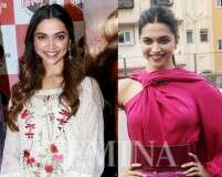 Deepika Padukone's best beauty moments of 2017