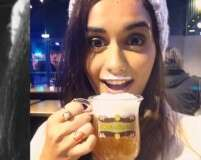 Manushi Chhillar was India's top trending personality of 2017 on Google
