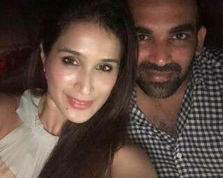 Zaheer and Sagarika's honeymoon pictures are making us jealous!