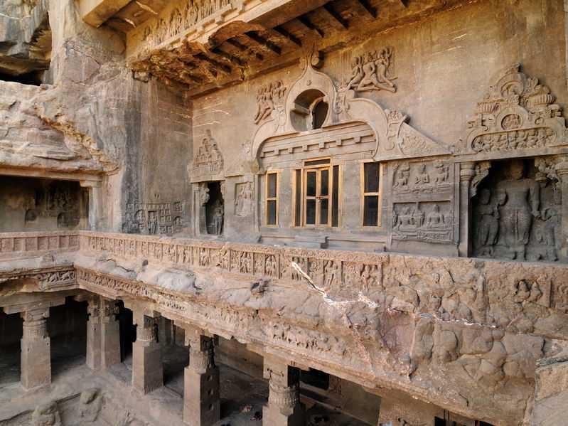 Aurangabad-caves