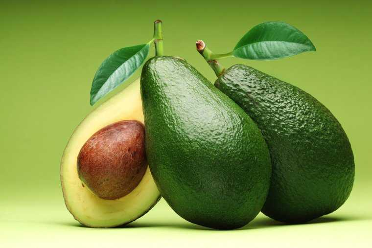avocado for skin ageing