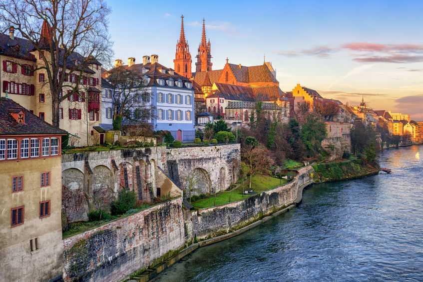 Basel-Italy