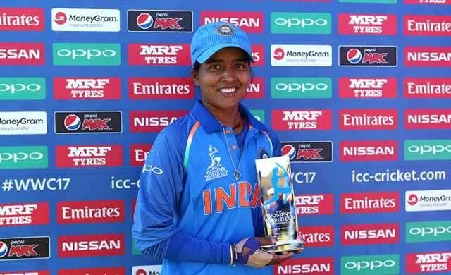 Great women in cricket doing us proud