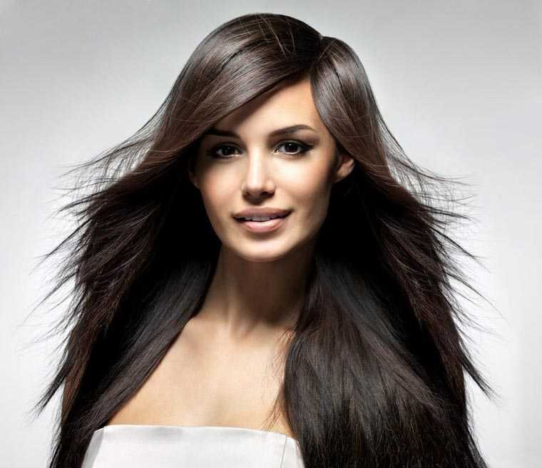 Home Remedies for Dandruff - Shampoo