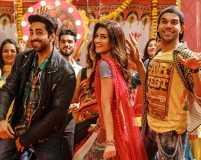 Sweety Tera Drama from Bareilly Ki Barfi is our new jam