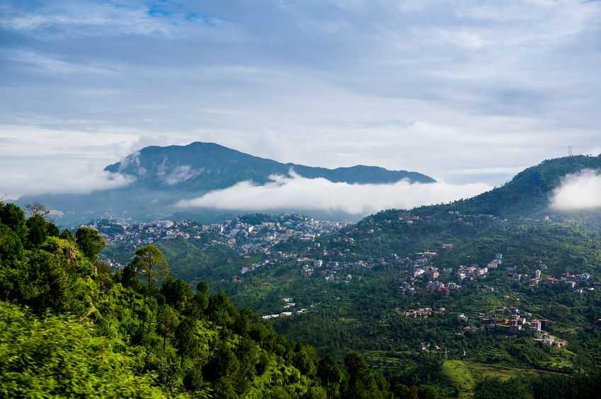 Naldehra-Himachal-Pradesh