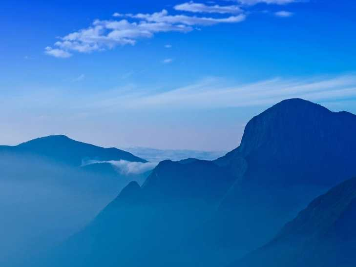 Sahyadri-landscape