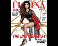 Deepika Padukone stuns on Femina's new Power Issue cover