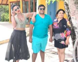 Photos you can't miss from Priyanka Chopra's b'day vacation