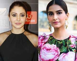 B-town celebs prefer buns and top knots for monsoon