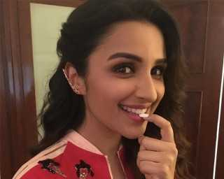 Parineeti's 15-minute skincare routine!