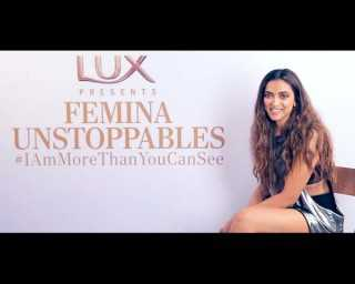 Deepika Padukone reflects on her journey in Femina Unstoppables