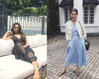 Sonam Kapoor and other celeb vacay wardrobes we love