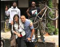 Sonam Kapoor's surprise birthday gift to Anand Ahuja is a BMX bike