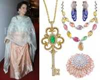 Wear regal baroque jewels like Kangana Ranaut