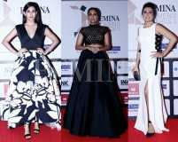 Femina Women Awards 2017 trend alert: monochromes are back!
