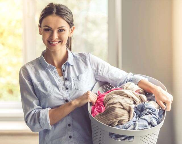 avoid wrong detergent