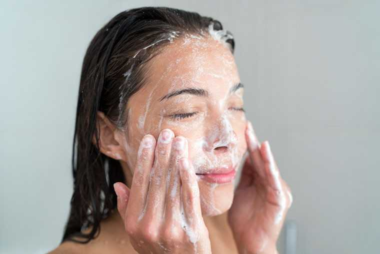 avoid using wrong skin care products