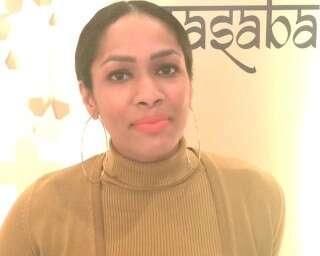 Sixty seconds with Masaba Gupta