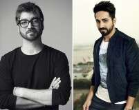 Ayushmann Khurrana and Junglee Pictures are all set for 'Badhaai Ho'