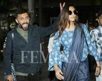 When Sonam Kapoor and Anand Ahuja gave us couple goals