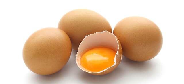 Aloe Vera and egg