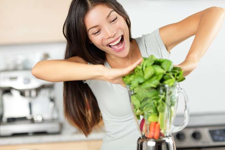 magnesium rich food converts glucose into energy