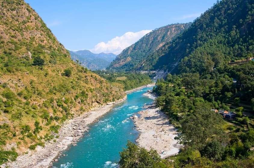 Mukteshwar-Uttarakhand